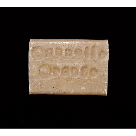 Savon de Noël - Cannelle Orange