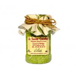 Sel de Bain - Olive